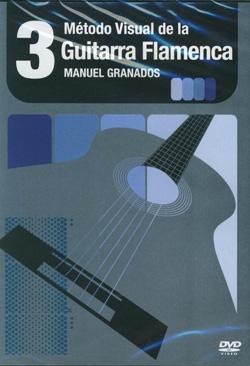 Partituras de Guitarra Flamenca - deFlamenco