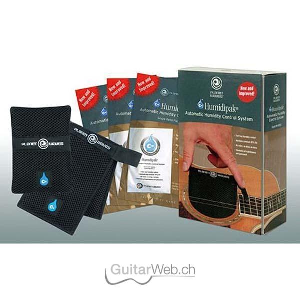 Humidity Control Equipment : Kit humidipak automatic humidity control system