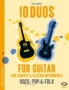 10 Duos (for acoustic & electric instruments)