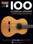 100 Classical Lessons - Goldmine series