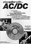 AC/DC, Play guitar with... (incl. CD)