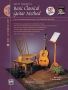 Basic Classical Guitar Method, Vol.3 + CD
