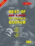 Best of Pop & Rock for Classical Guitar, Vol.10