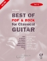 Best of Pop & Rock for Classical Guitar, Vol.12