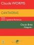 Cantaoras : Chacon-Breva - Malagueña (pour 2 guit.)