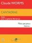 Cantaoras : Moto perpetuo - Bulerias (pour 2 guit.)