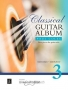 Classical Guitar Album 3