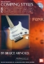 Comping Styles for Guitar: Funk (incl. CD)