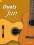 Duets for fun - Guitars