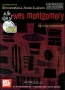 Essential Jazz Lines: Style Of Wes Montgomery Book/CD