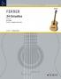 J. Ferrer - 24 Estudios