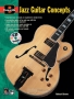 Jazz Guitar Concepts (basix-serie)
