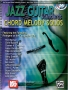 Jazz Guitar Standards: Chord Melody Solos Book/2CD Set