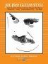 Joe Pass Guitar Style (Book)
