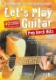 Lets Play Guitar: Pop Rock Hits (+2 CDs)