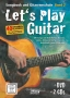 Let\'s play Guitar, Vol.2  (mit 2CDs + DVD)