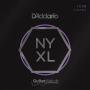 New York XL, Nickel Round Wound .011-.049