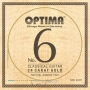Optima No.6 - 24 Carat Gold - Carbon HT