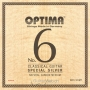 Optima No.6 - Special Silver - Carbon MT