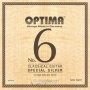 Optima No.6 - Special Silver - Nylon HT