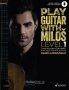 Play Guitar with Milos, level 1