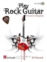 Play Rock Guitar (inkl. CD)