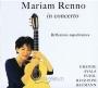 Réflexions napolitaines - Mariam Renno