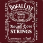 Round Core Acoustic Guitar Strings Bluegrass