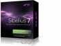 Sibelius 7 EDU Upgrade
