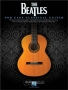 The Beatles for Classical Guitar (score+TAB)