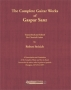 The Complete Guitar Works (Strizich)