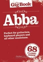 ABBA - The Gig Book