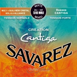 New Creation CANTIGA mixed tension