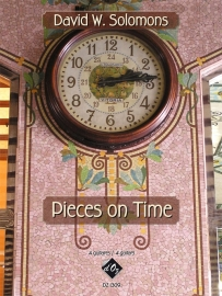 Pieces on Time