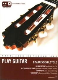 Play Guitar - Gitarrenschule 2