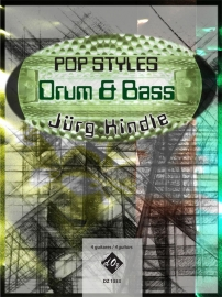 Pop Styles - Drum & Bass (4 guit.)