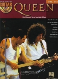 Queen GuitarPlayAlong 112