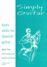 Simply Guitar (Book Two)