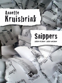 Snippers (Guitare et piano)