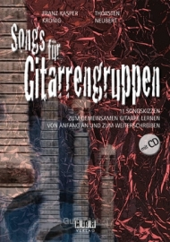 Songs für Gitarrengruppen