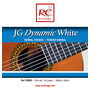 JG Dynamic White Normal Tension NT