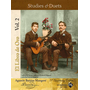 El Libro de Oro Vol. 2 - Barrios: Studies & Duets