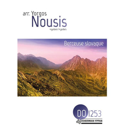 Berceuse Slovaque
