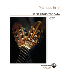 12 Strings Toccata