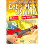 Lets play ukulele - Spielbuch, Pop Rock Hits