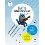 Katis Gitarrenschule Bd. 1 - Die innovative Methode für klassische Gitarre