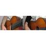 LUVA Unterarmauflage für Gitarristen