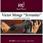"Víctor Monge ""SERRANITO"""