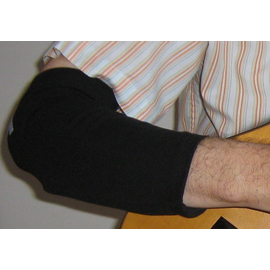 LUVA ARM PAD WITH LONG SLEEVE